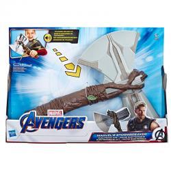 Hacha Electronica Thor Vengadores Avengers Marvel - Imagen 1