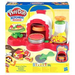 Horno de Pizza Kitchen Creations Play-Doh - Imagen 1
