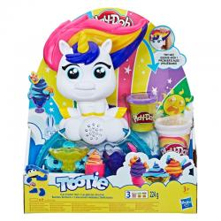 Set Helados Tootie Play-Doh - Imagen 1