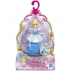 Muñeca mini Cenicienta Disney - Imagen 1