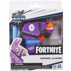 Micro Shots Micro Llama Fortnite Nerf - Imagen 1