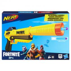 Lanzador SP-L Fortnite Nerf - Imagen 1
