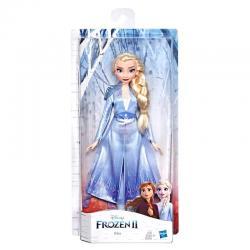 Muñeca Elsa Frozen 2 Disney - Imagen 1