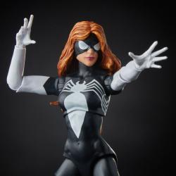 Figura Spider Woman Spiderman Marvel Legend Series 15cm - Imagen 1