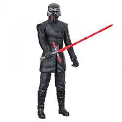 Figura Kylo Ren Star Wars 30cm - Imagen 1