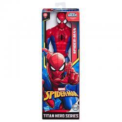 Figura Titan Spiderman Marvel 30cm - Imagen 1