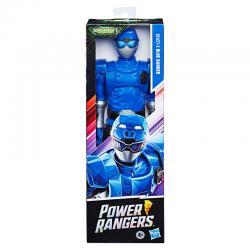 Figura Beast-X Mode Ranger Azul Power Rangers Beast Morphers 30cm - Imagen 1