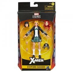 Figura Stepford Cuckoos X-Men Legends Series Marvel - Imagen 1