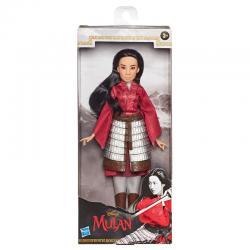 Muñeca Mulan Disney - Imagen 1