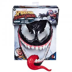 Mascara electronica Venom Marvel - Imagen 1
