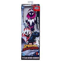 Figura Titan Hero Ghost-Spider Maximum Venom Spiderman 30cm - Imagen 1