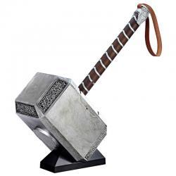 Replica Martillo Thor Mjolnir Vengadores Avengers Marvel - Imagen 1