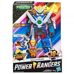 Figura Beast-X Ultrazord Power Rangers - Imagen 1