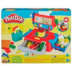 Caja Registradora Play-Doh - Imagen 1