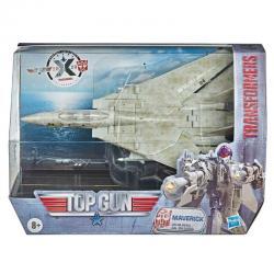 Figura Top Gun Maverik Transformers 18cm - Imagen 1