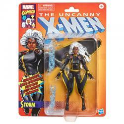 Figura Storm X-Men Legends Series Marvel - Imagen 1