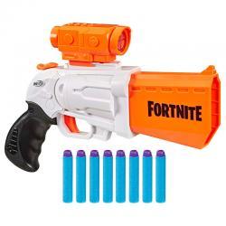 Lanzador Fortnite Sr Nerf - Imagen 1