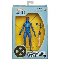 Figura Mistica X-Men Marvel 15cm - Imagen 1