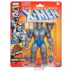 Figura Lobezno X-Men Marvel 17cm - Imagen 1