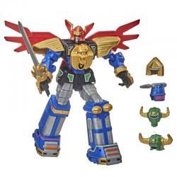 Figura Zeo Metazord Power Rangers 30cm - Imagen 1