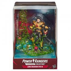 Figura Lord Drakkon Power Rangers 15cm - Imagen 1