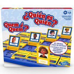 Juego Quien es Quien - Imagen 1