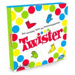 Juego Twister - Imagen 1