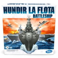 Juego Hundir La Flota - Imagen 1