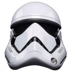 Casco electronico Stormtrooper Star Wars - Imagen 1