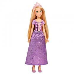 Muñeca Brillo Real Rapunzel Disney - Imagen 1