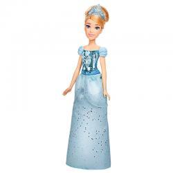 Muñeca Brillo Real Cenicienta Disney - Imagen 1
