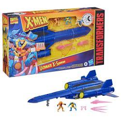 Figura Ultimate X-Spanse X-Men Transformers 22cm - Imagen 1