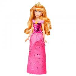 Muñeca Brillo Real Aurora La Bella Durmiente Disney - Imagen 1
