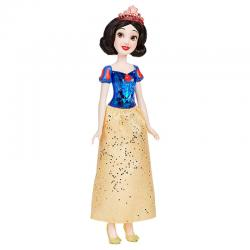 Muñeca Brillo Real Blancanieves Disney - Imagen 1