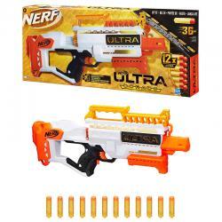 Lanzador Ultra Dorado Nerf - Imagen 1