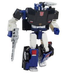 Figura WFC-GS23 Deep Cover Transformers Generations 15cm - Imagen 1