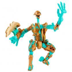 Figura Transmutate Transformers Beast Wars Generations Selects War for Cybertron 14cm - Imagen 1