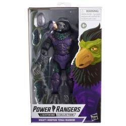 Figura Mighty Morphin Tenga Warrior Power Rangers 15cm - Imagen 1