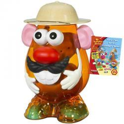 Mr Potato Safari - Imagen 1