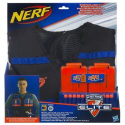 Chaleco Tactico Elite Nerf - Imagen 1