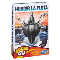Juego Hundir La Flota Viaje - Imagen 1