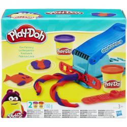 Fabrica Loca Play-Doh - Imagen 1