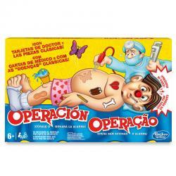 Juego Operacion - Imagen 1