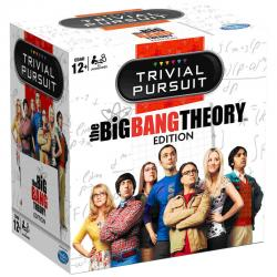 Juego Trivial Bite Big Bang Theory - Imagen 1