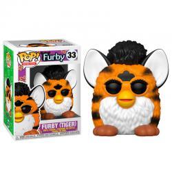 Figura POP Tiger Furby - Imagen 1