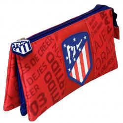 Portatodo Atletico Madrid triple - Imagen 1