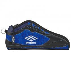 Portatodo zapatilla Umbro Black & Blue - Imagen 1