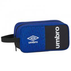 Zapatillero Umbro Black & Blue - Imagen 1