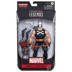 Figura Legends Marvel Crossbones Black Widow Marvel 15cm - Imagen 1