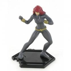Figura Viuda Negra Vengadores Avengers Marvel Assemble - Imagen 1